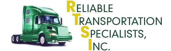Reliable Transportation Specialists Online Store Custom Shirts & Apparel